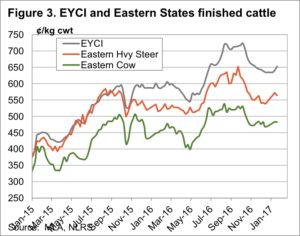 Demand driving cattle prices higher 7
